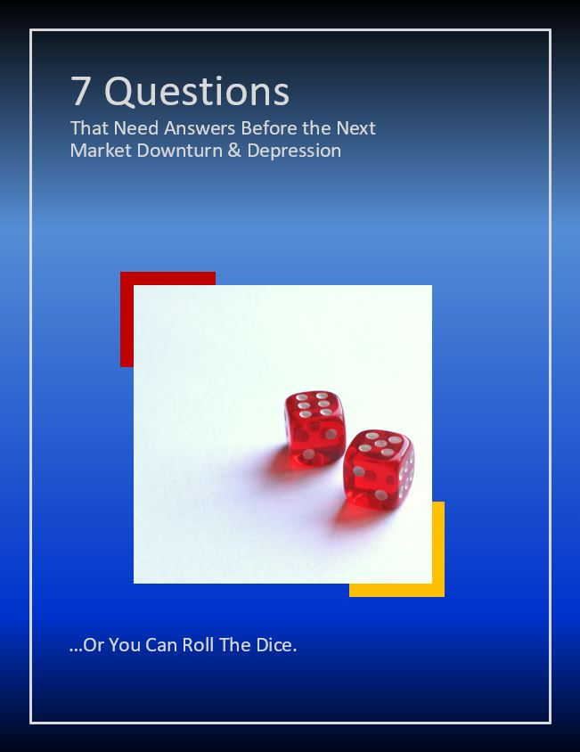 7-Question Cover